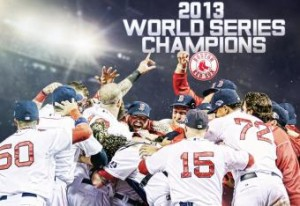 Red Sox World Series 2013
