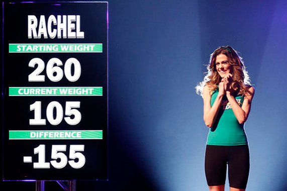 Biggest Loser Rachel Did She Lose Too Much?